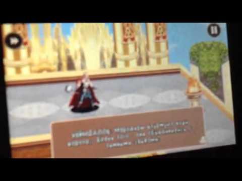 Обзор игры тор 2 царство тьмы на нокия аша