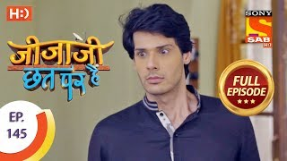 Jijaji Chhat Per Hai - Ep 145 - Full Episode - 30th July, 2018