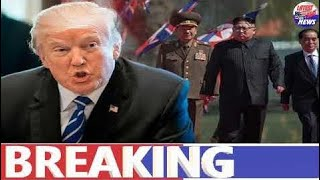 President Trump pronounces North Korea a sponsor of terrorism - NoKo News