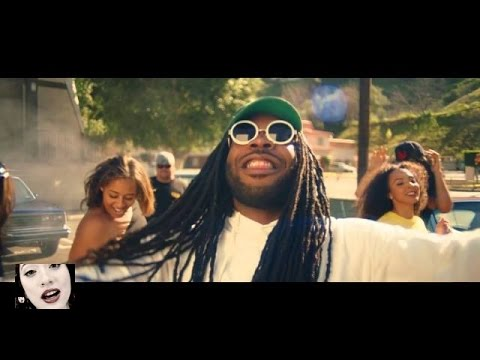 DRAM - Signals [Throw It Around] (Official Music Video)