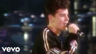 New Kids On The Block - Didn't I (Blow Your Mind This Time) (Live)