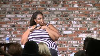 Thea Vidale - Pechanga Comedy Club
