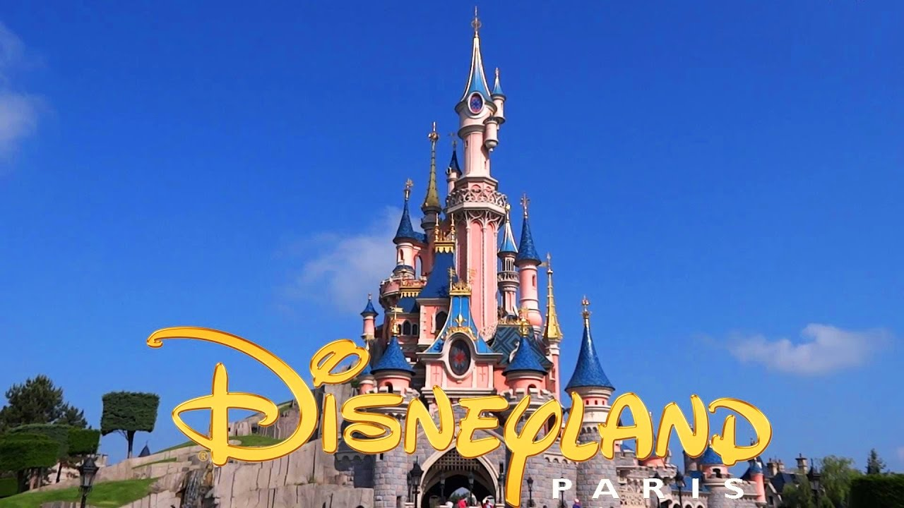 how to say disneyland paris in french
