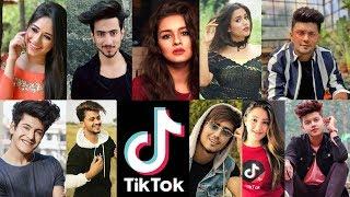 Most Followed Tik Tok Stars of India Mr Faisu Jannat Zubair Awez Darbar