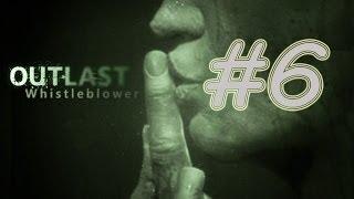 Outlast Whistleblower #6-[ФИНАЛ и прощание с женихом]
