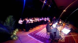 Highlights from the First Boston Byzantine Music Festival