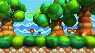 Sonic Lost World [60FPS] Quick Play (Sonic Month)