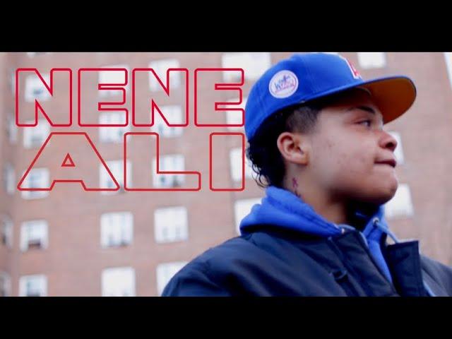 "Nene Ali Drops ""Deep Cover"" Freestyle (Video)"