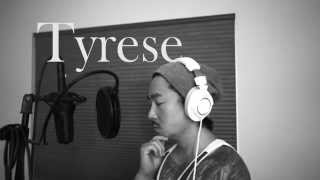 How You Gonna Act Like That - Tyrese (Lawrence Park Cover)