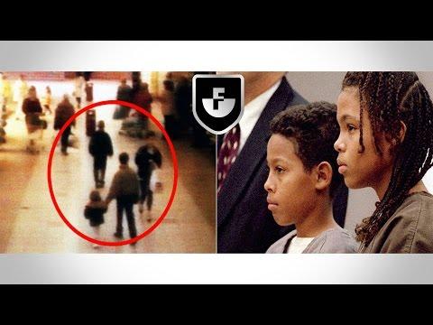 5 Chilling Cases Of Killer Children