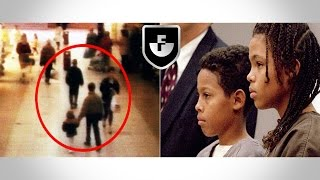 5 Chilling Cases Of Killer Children