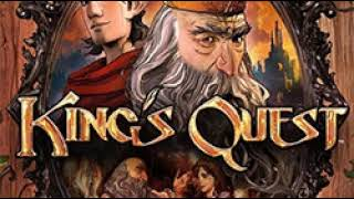 King's Quest (2015 video game) | Wikipedia audio article