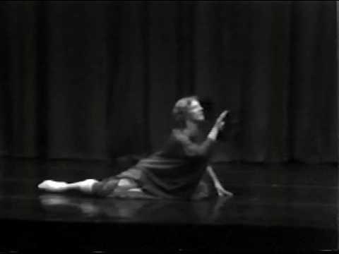 Isadora Duncan Repertory Dance Company