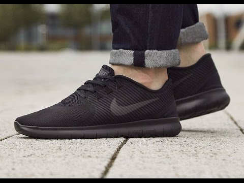 review nike free rn commuter running