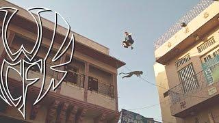 Des singes et des hommes ¤ WCF ¤ Inde