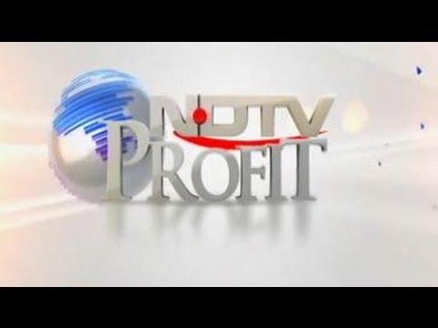 NDTV Profit Showreel