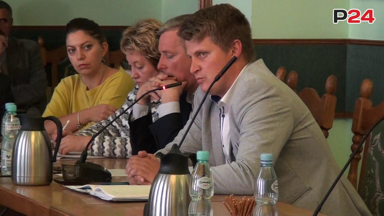 Wolne wnioski radnych powiatowych (FILM, ZDJĘCIA)