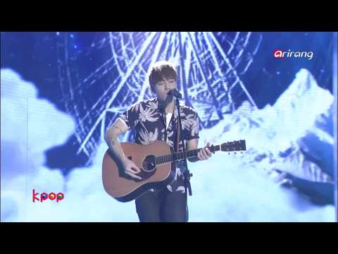 Simply K-Pop Ep170 - Kim Feel(김필) _ Stay With Me