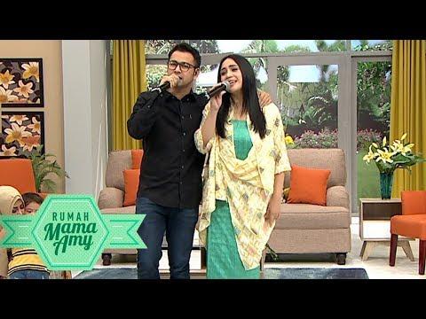 Mantap Banget! Raffi Feat Gigi 50 Tahun Lagi - Rumah Mama Amy (15/6)