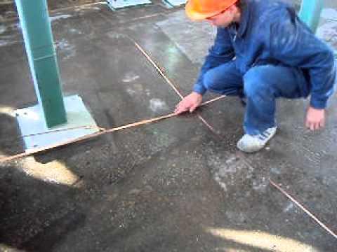 Приклеивание медной ленты Союзкраска 495-222-2738