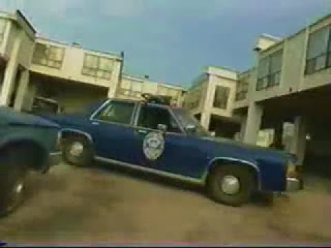 Rescue 911 Episode 425 Quot Patrol Car Fire Save Quot Youtube
