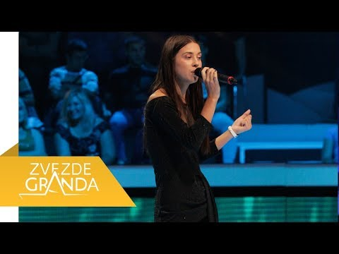 Lejla Brcaninovic - Kise, Jutro Je - (live) - ZG - 19/20 - 12.10.19. EM 04