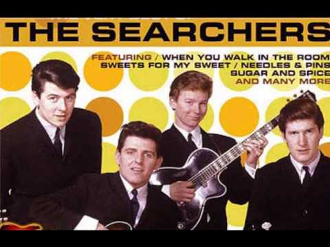 The Searchers   Bumble Bee