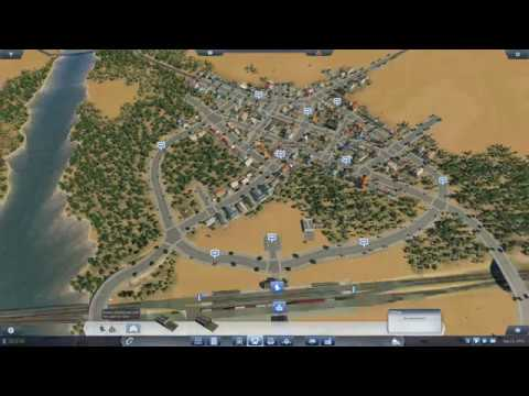 Commuter Routes - Transport Fever S1E2