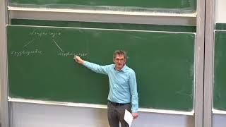Vorlesung 1: Einführung in die Kryptographie von Christof Paar
