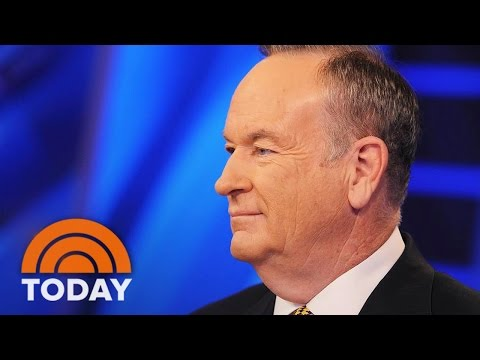 Bill O'Reilly Breaks His Silence, Says 'The Truth Will Come Out' | TODAY