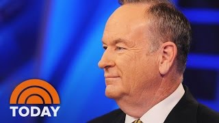 Bill O'Reilly Breaks His Silence, Says 'The Truth Will Come Out' | TODAY thumbnail