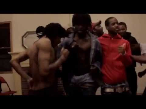 Chief Keef Dancing to Different Songs