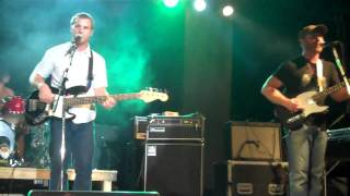Grand Theft Bus - Roses Live at Sunseeker 2010