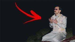 الوليد بن طلال صلى 1530 ركعة في ليلة واحدة، فماذا حدث مباشرة !!
