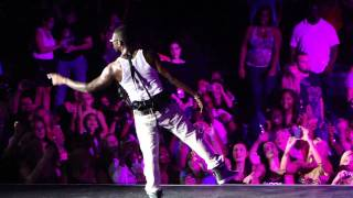 Usher - Hey Daddy (Daddy's Home) - Daytona Beach - 9/3/10