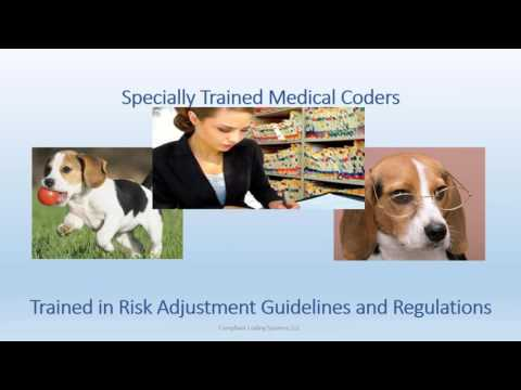 Risk Adjustment and HCC Coding Overview