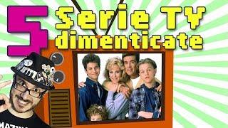 5 Serie TV dimenticate #2