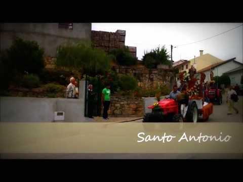 Festa de Aricera - Procissão {28/07/2013 ~ Parte 1}