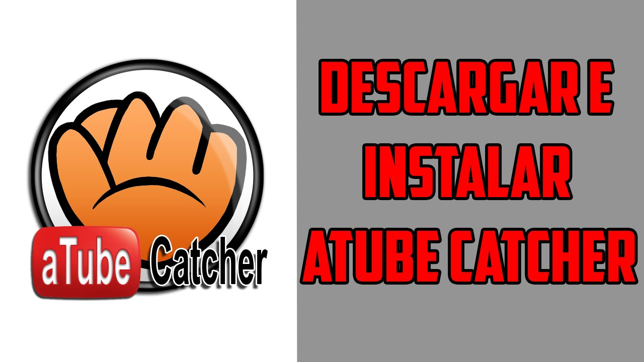 download atube catcher gratis en espaol