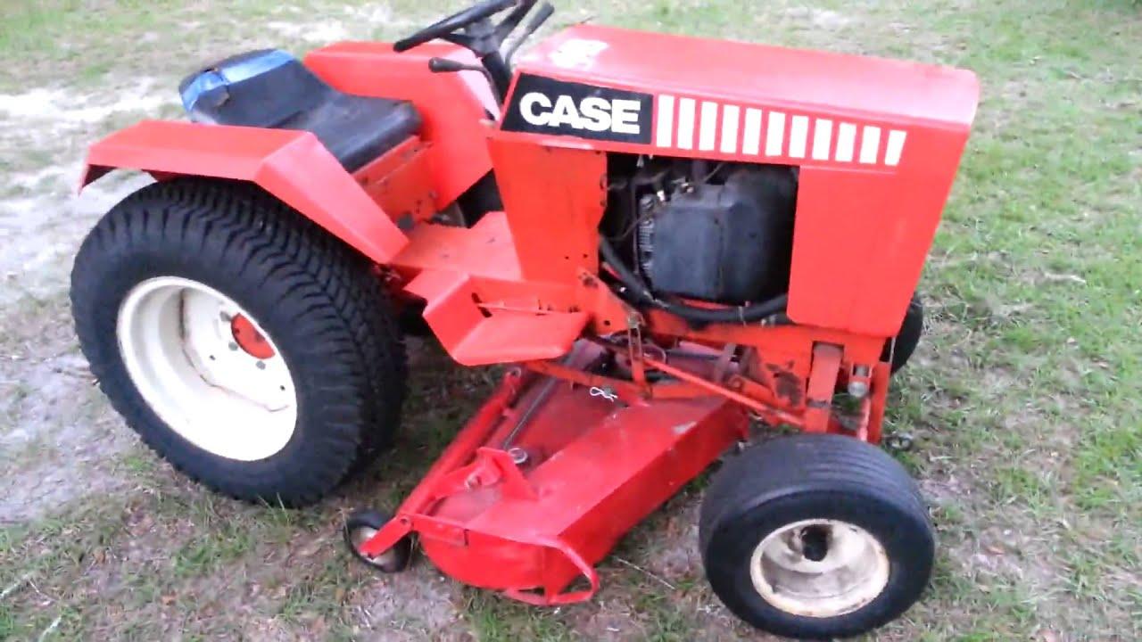 Case 446 Garden Tractor : Case garden tractor reviews ftempo