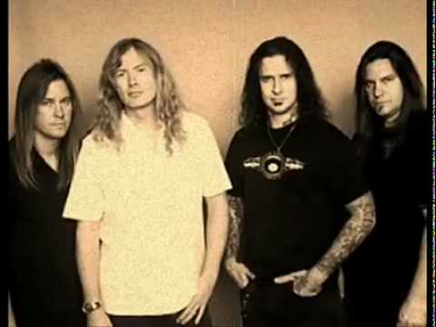 Megadeth - Problem Child (AC/DC Cover)