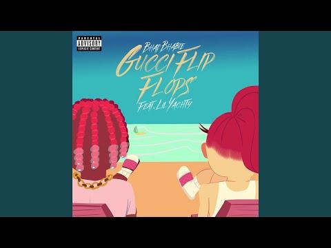5586e6b47 Gucci Flip Flops (feat. Lil Yachty) - YouTube