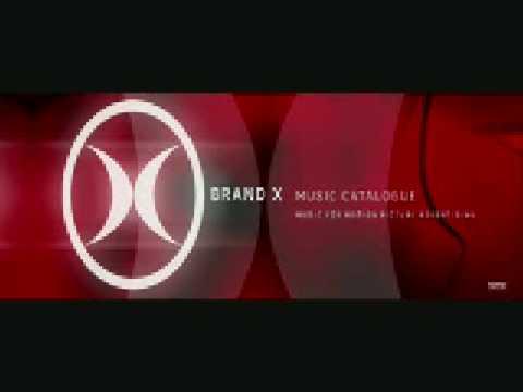 Forgotten World - Brand X Music