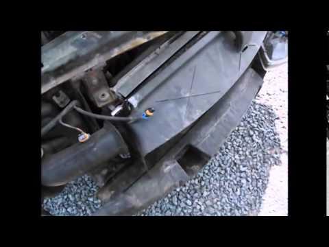 Drain Amp Refill Coolant 2002 2007 Saturn Vue Doovi