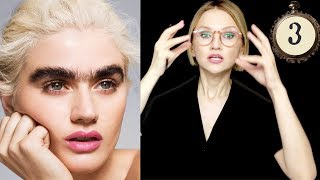 3 Brow Mistakes Women STILL Do in 2019!!!