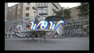 WE$T DUBAI - WoW (Video Oficial)