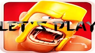 [Clash of clans] Let's play # 4