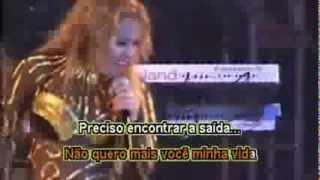 Banda Calypso - Pra te esquecer - Karaoke