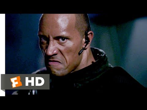 Doom (2005) - Punishable by Death Scene (7/10) | Movieclips