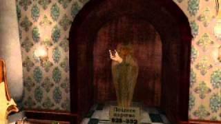Шерлок Холмс. Пять египетских статуэток. 1. 1. 1.